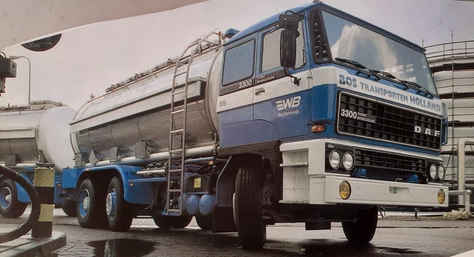 DAF--6X2-3300-199