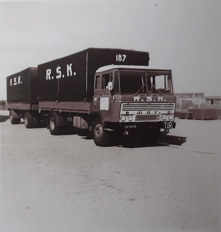 DAF-2600-ZV-33-75