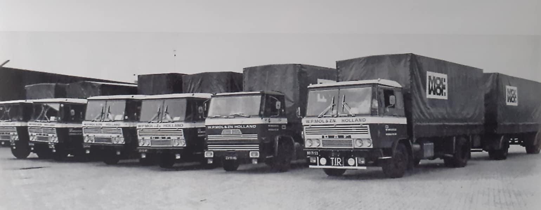 DAF-2600-line-up