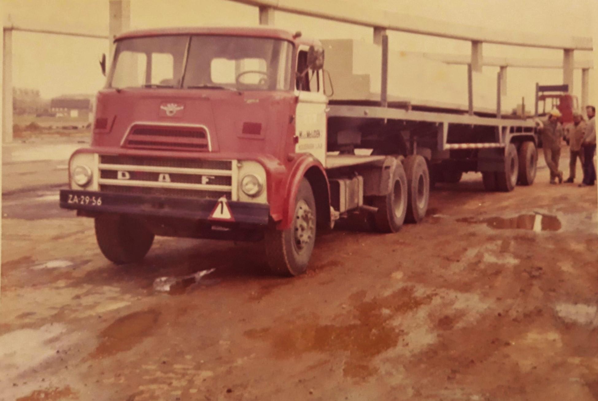 DAF-DO-2400-6X2