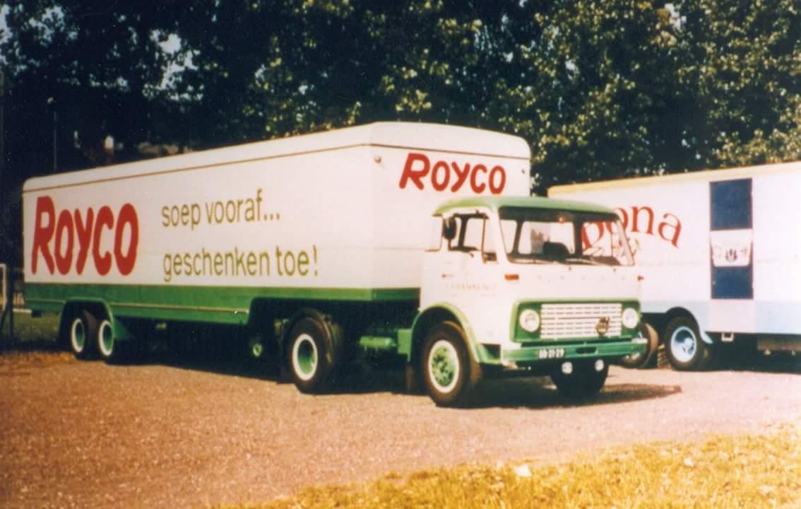 Volvo-N-Frans-Plat