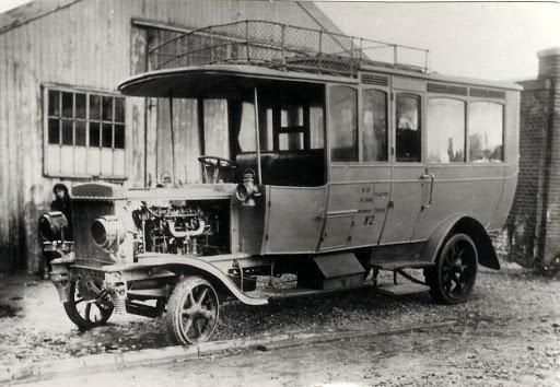1920--Gobbels-Maastricht-Daimler-carr--eigenbouw-ca-20-24--toen-in-Maastricht-gevestigd