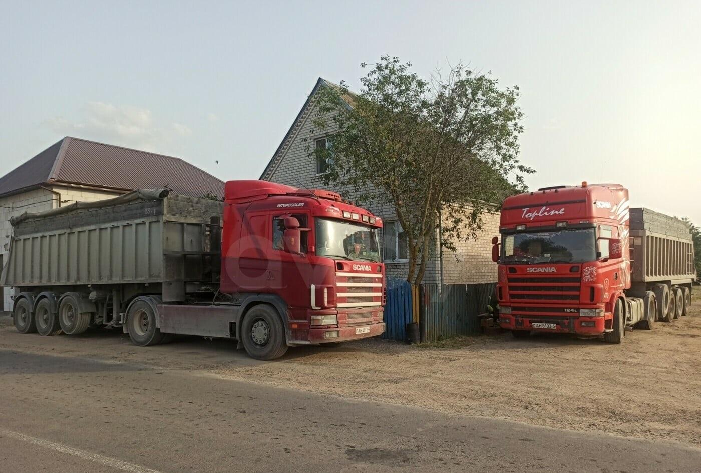 Scania-voor-en-na--in-Wit-Rusland-(1)