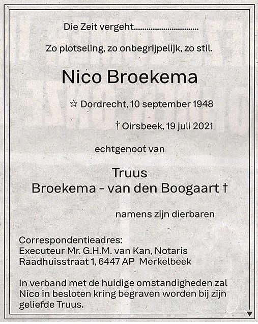 Nico-Broekema