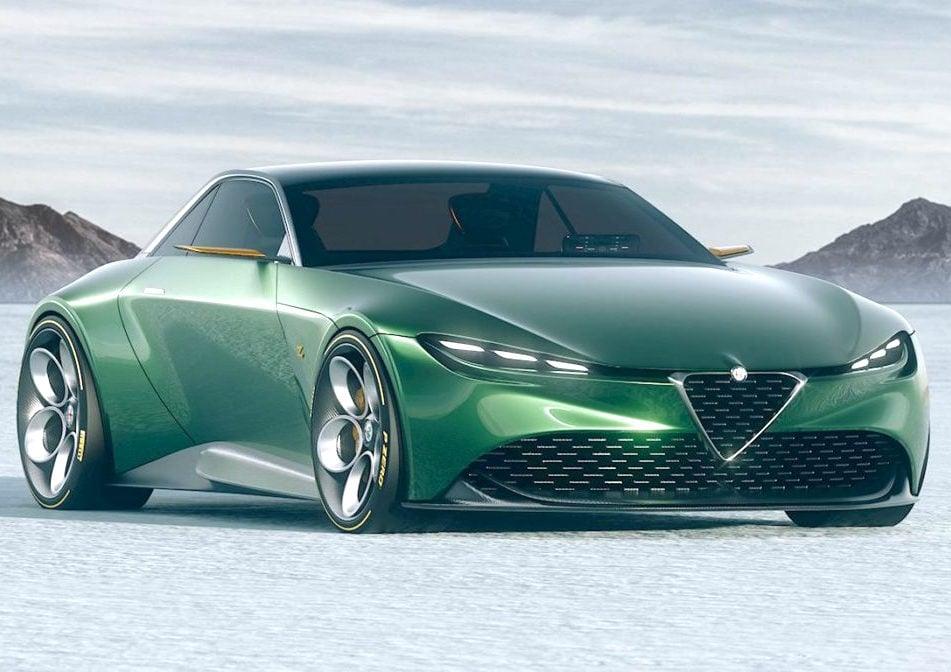 Alfa-Romeo-Junior-Zagato-Rendering