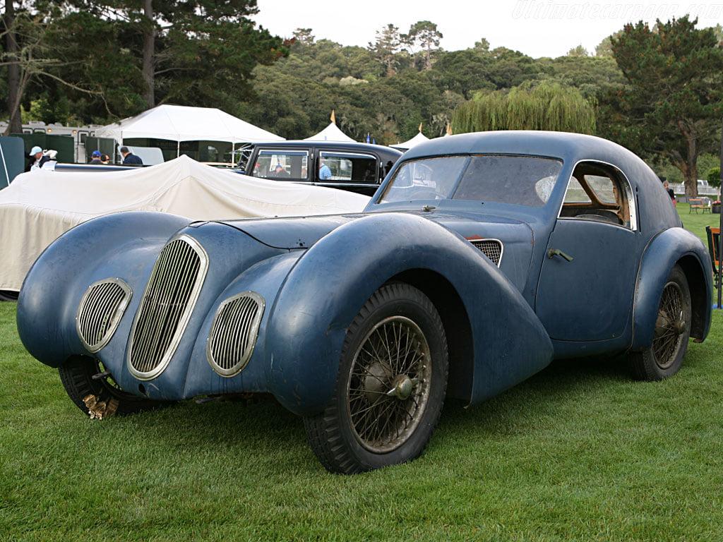 Talbot-Lago-T150C-SS-1939-uitgerust-met-een-teardrop-coupe-Georges-Paulin-en-Marcel-Pourtout--(2)