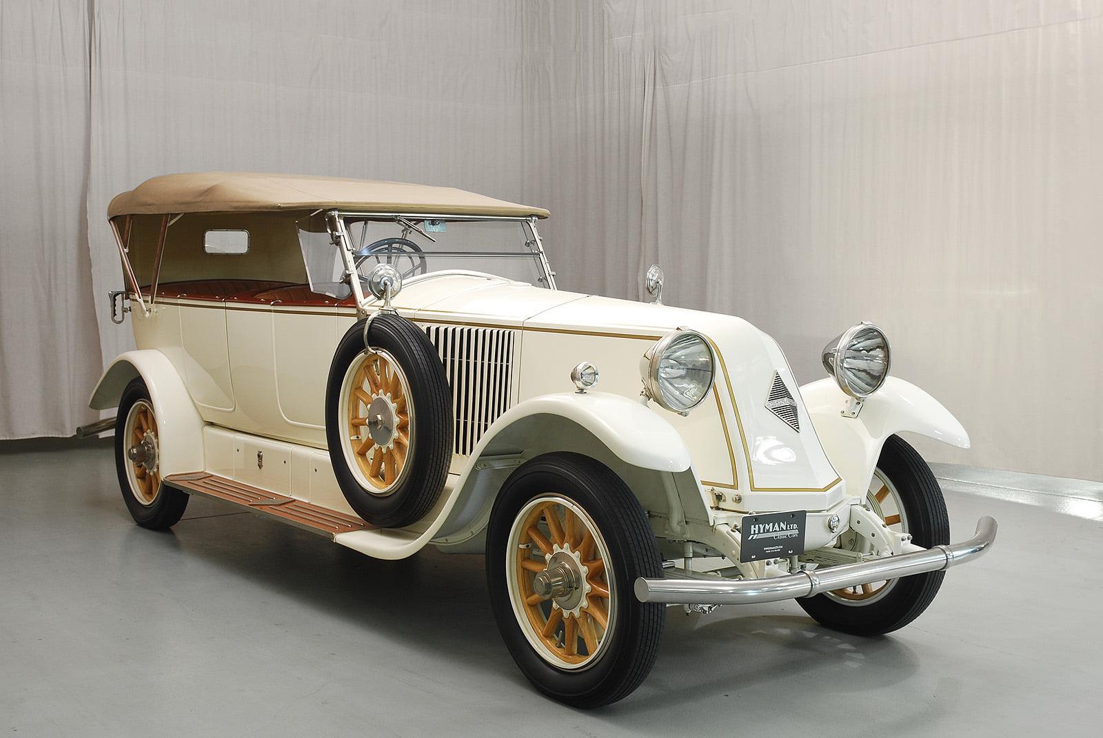 -Renault-45-Tourer-1925-(1)
