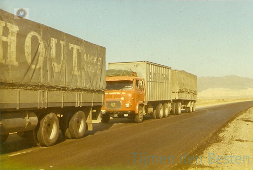 Daf-2600-trailer
