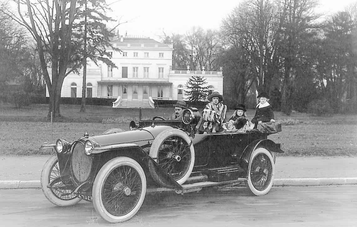 DELAUNNAY-BELLEVILLE-Torpedo--de-1919-