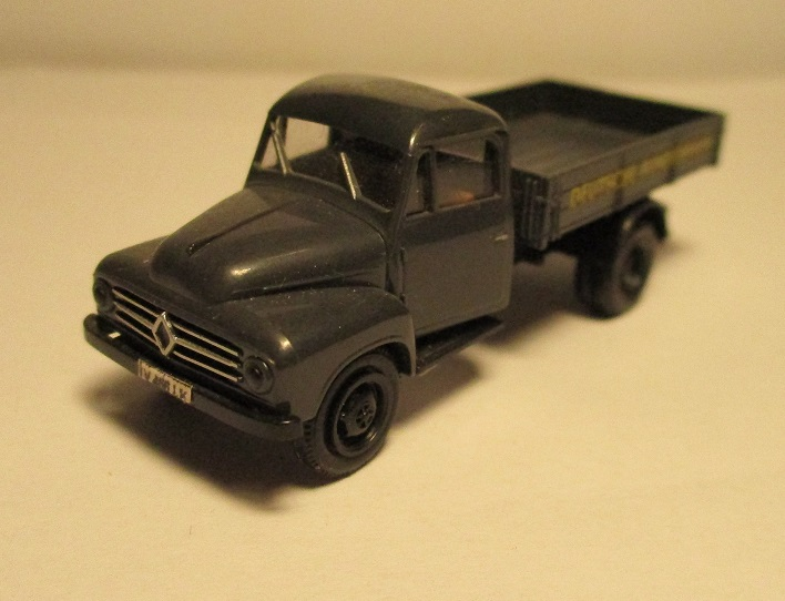 Borgward--B-1500