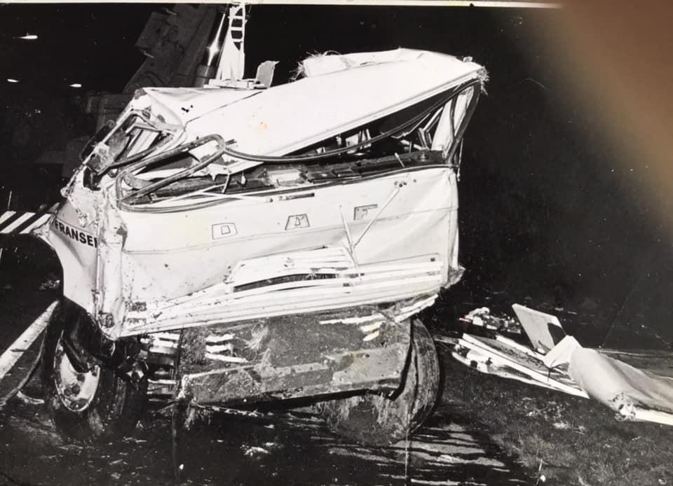 Dat-was-er-over-van-de-Daf-en-de-trailer-na-het-ongeluk-bij-Delft-om-12-u-snachtsToon-Vd-Woude-(1)