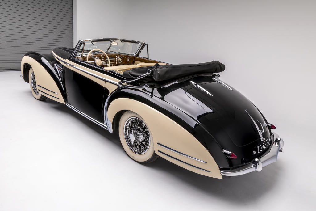 Delahaye-178-Cabriolet-by-Chapron--1953--(7)