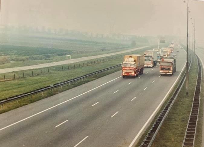 Gradus-Kars-foto-Rotterdam-1981