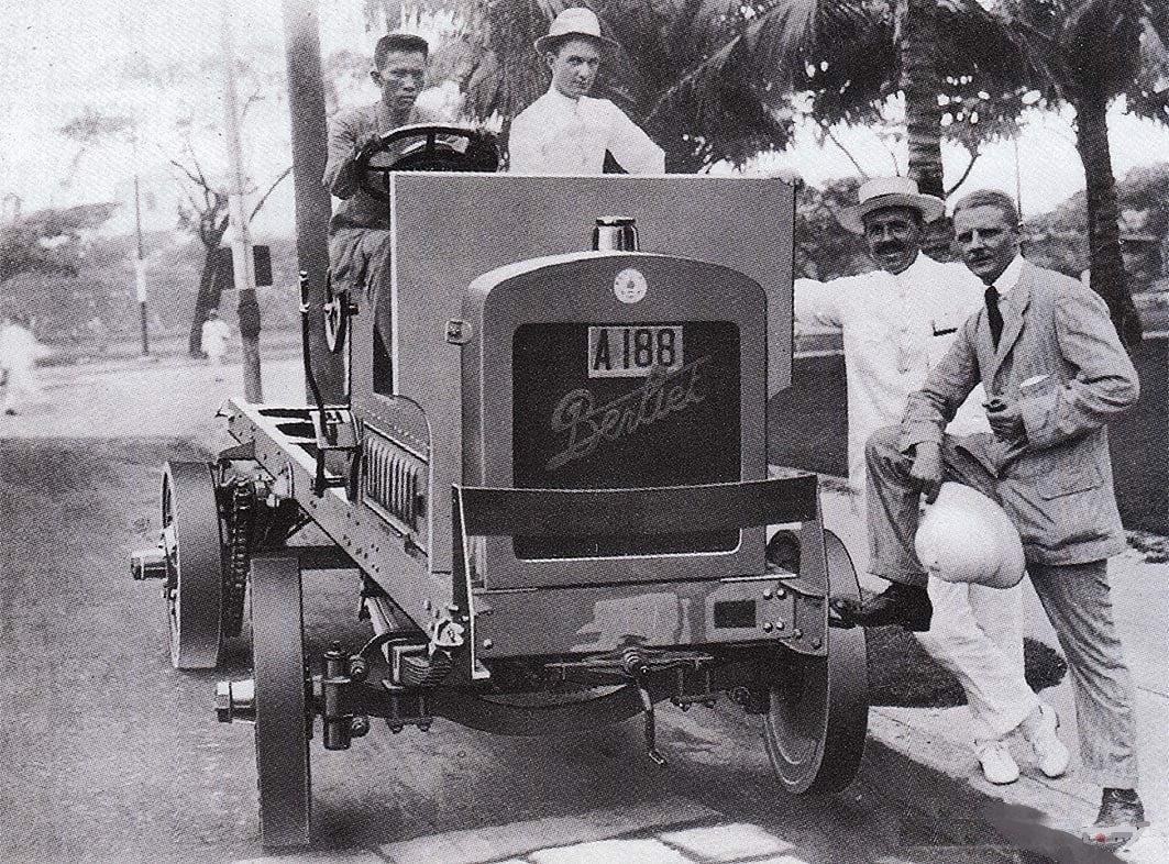 BERLIET-CAT-aux-Philippines--1912