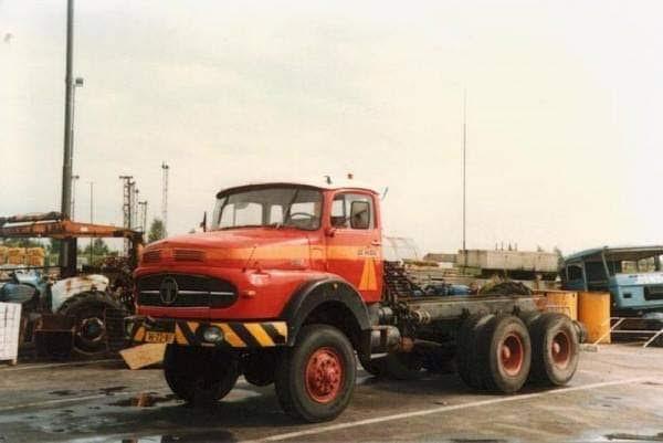 Terberg-6X6