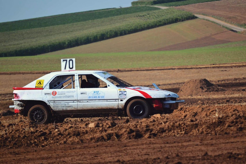 Rally-Racing