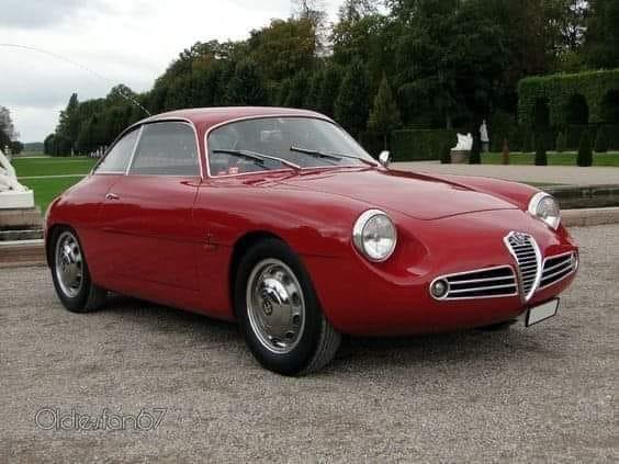 Alfa-Romeo-Zagato-1960