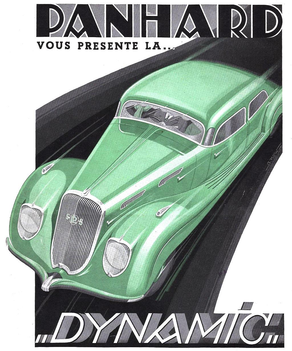 Panhard-X76-Dynamic-Bionnier--1937--(1)