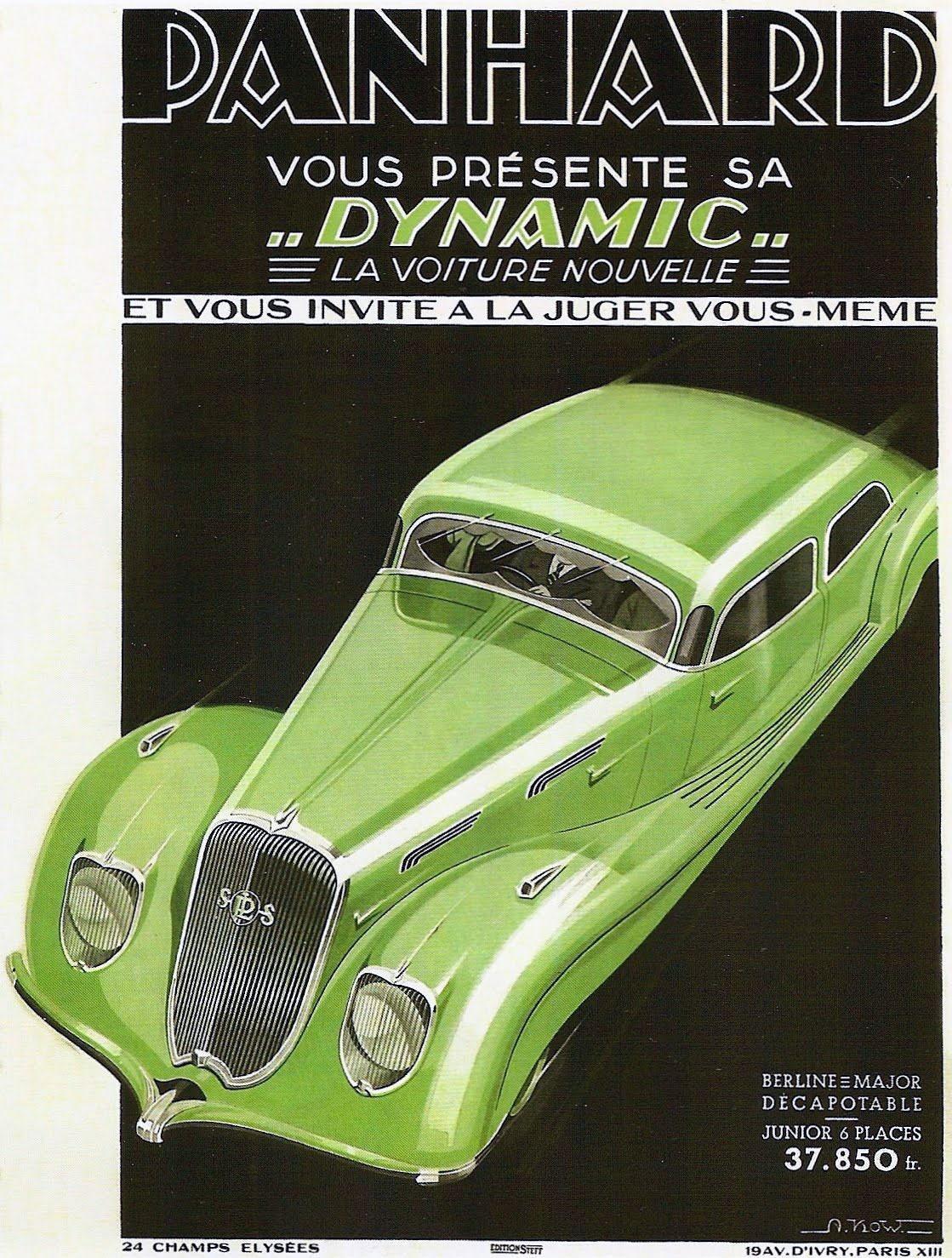 Panhard-X76-Dynamic-Bionnier--1937--(4)