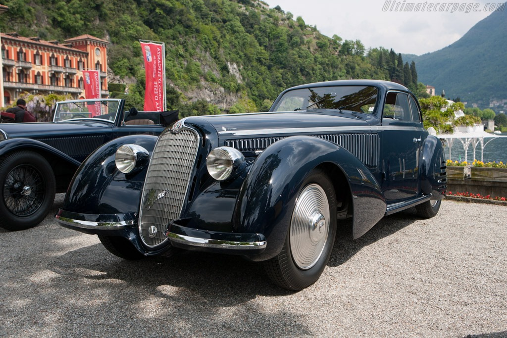 alfa-Romeo-8C-2900B-Lungo-Touring-Berlinetta--1938--(1)