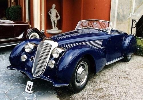 ALFA-ROMEO-8C-2900-B-1938-Cabriolet-Grans-Lusso-carrosserie-Farina
