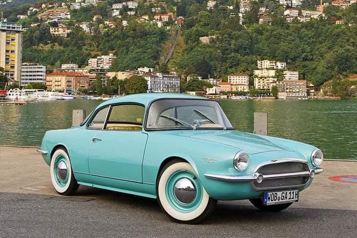VW-type-1-Ghia-Aigle-Coupe-door-Michelotti--eenmalig--(1)