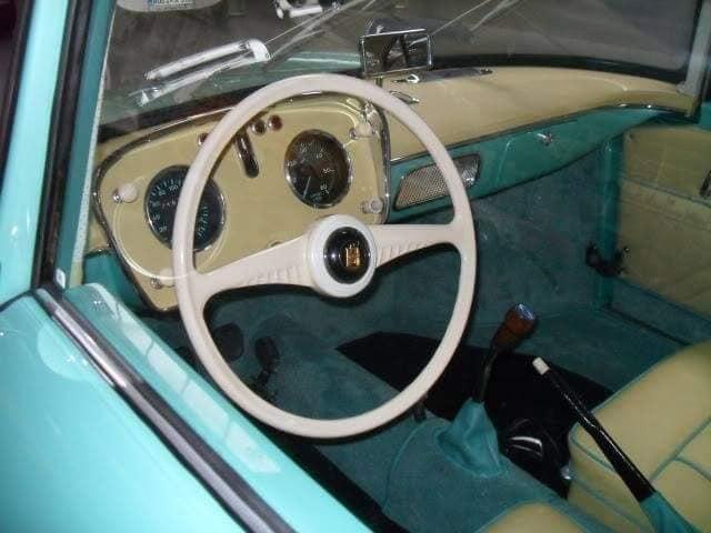 VW-type-1-Ghia-Aigle-Coupe-door-Michelotti--eenmalig--(3)