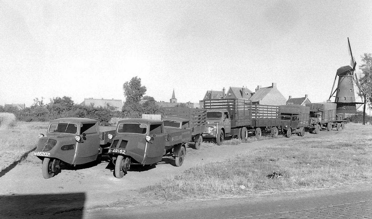 Tempo-Hanseat-staan-voorop-1949
