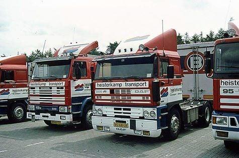 Scania-Daf