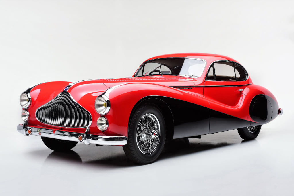 Talbot-Lago-T26-GS-Coupe-par-Saoutchik-1951