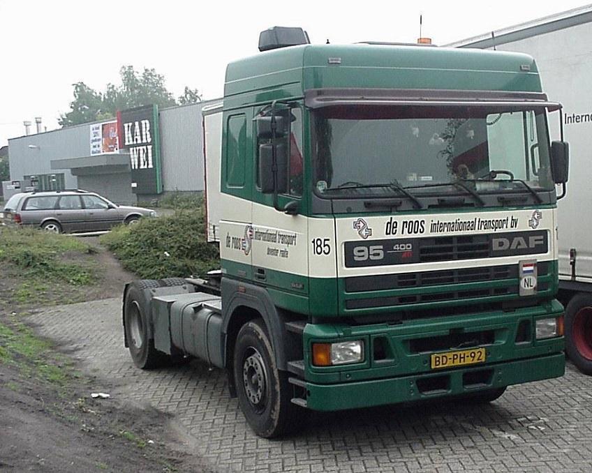 DAF-185