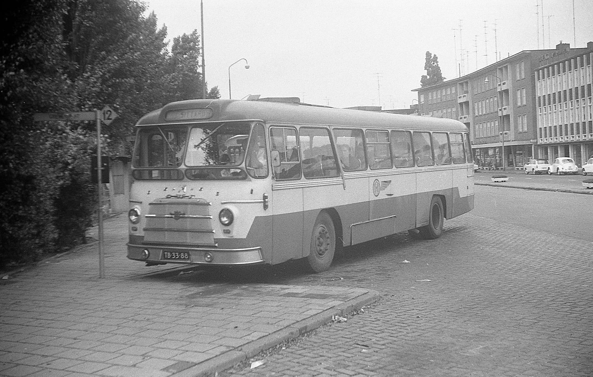 Sittard-bustation