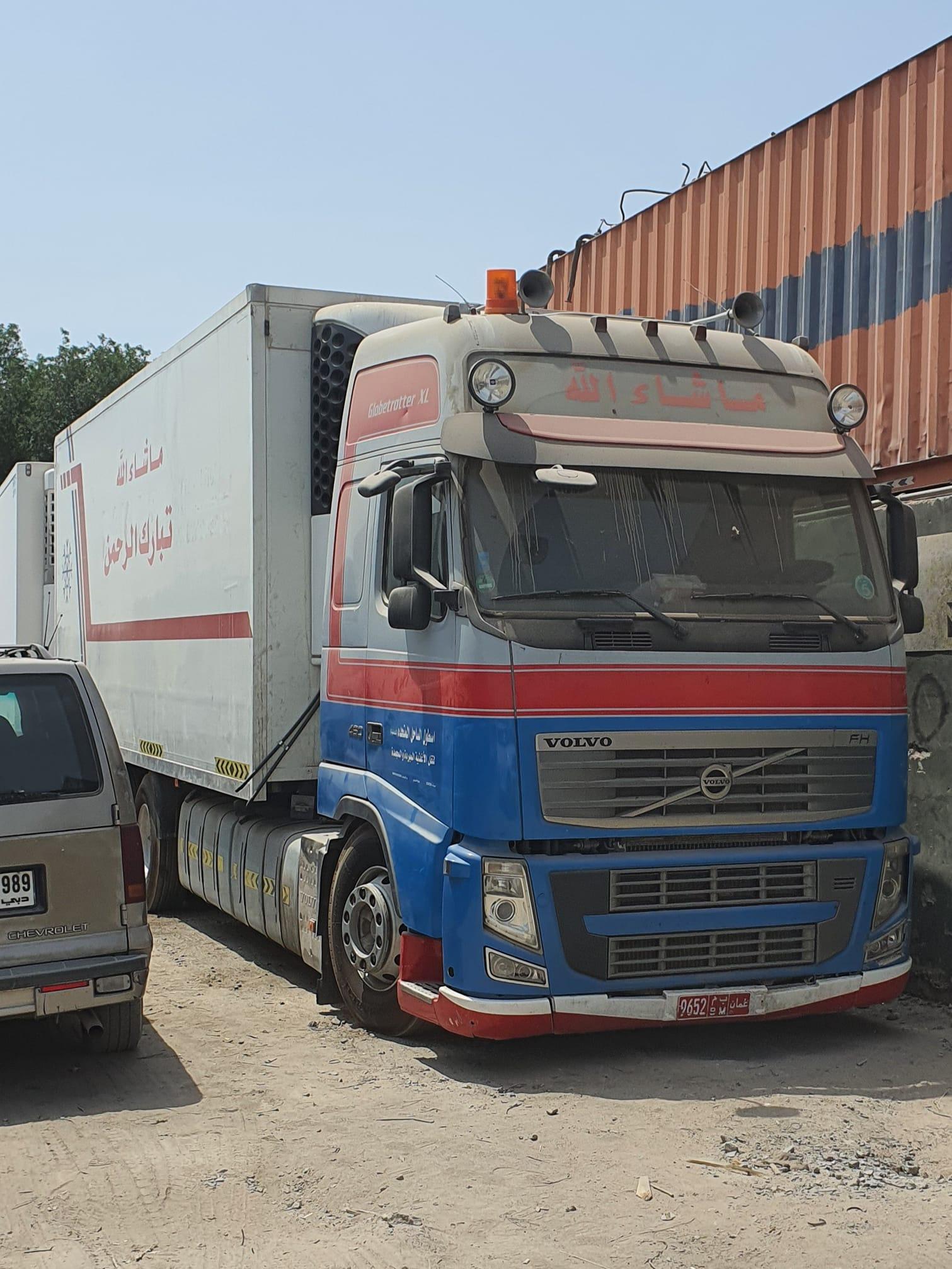 Bakker--Dubai-VAE--ex-Eddy-Beer-Volvo