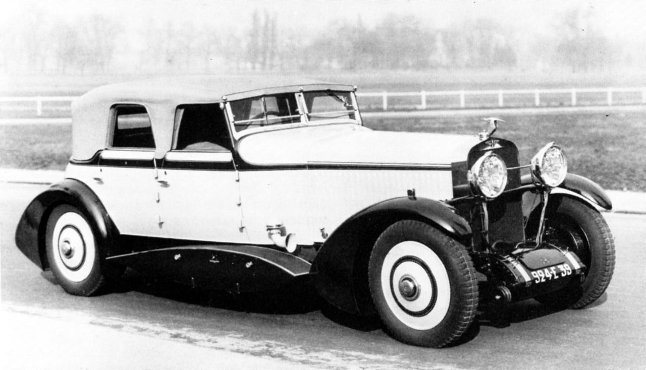 Hispano-Suiza-H6C-Convertible-Sedan--Hibbard---Darrin-1928