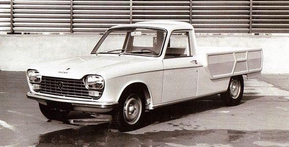 Peugeot-204-proto