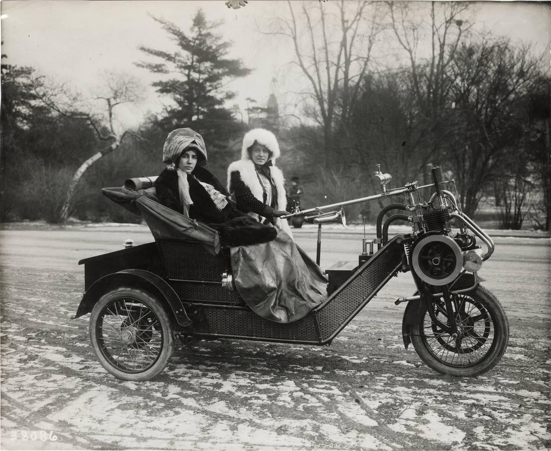 1911-Cyklonette