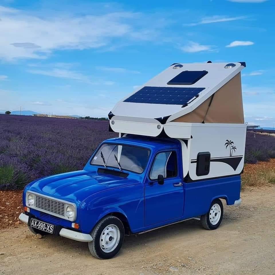 Renault-R4-camper