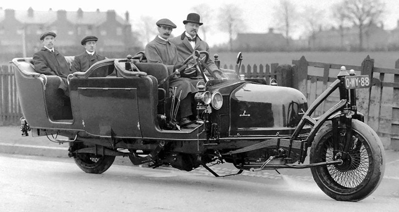 Wolseley-Gyrocar-ca-1913