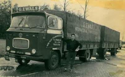 Dennis-Ewals-archief