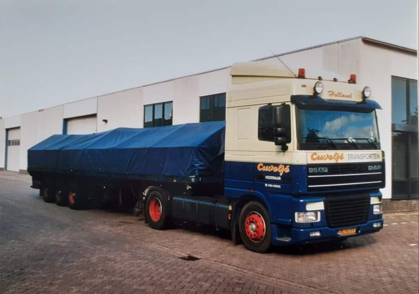 DAF-95-XF