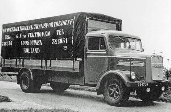 MAN-Dirk-Klapwijk-archief