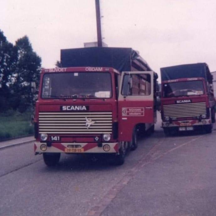 Andre-Krijnsen-zijn-Scania