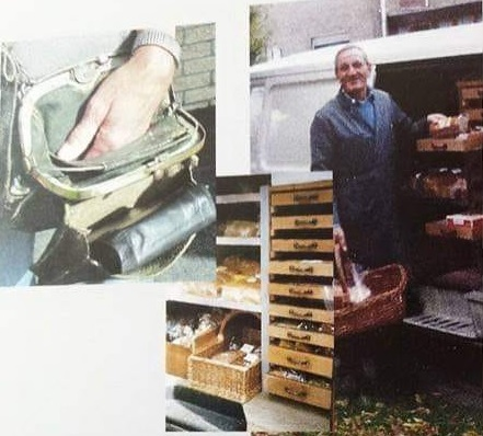 Gerrit-Kuypers-bezorgroute-18-Bingelrade-Jabeek-Doenrade-Merkelbeek--45-jaar-als-bezorger-eerst-in-dienst-later-als-zelfstandig-ondernemer