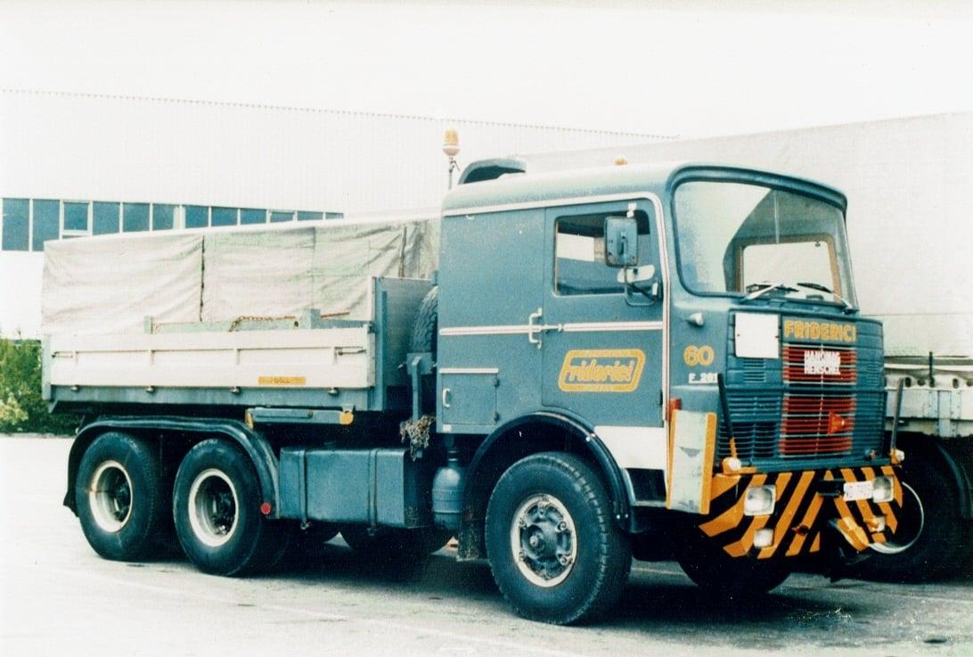 Hanomag-Henschel-6X4