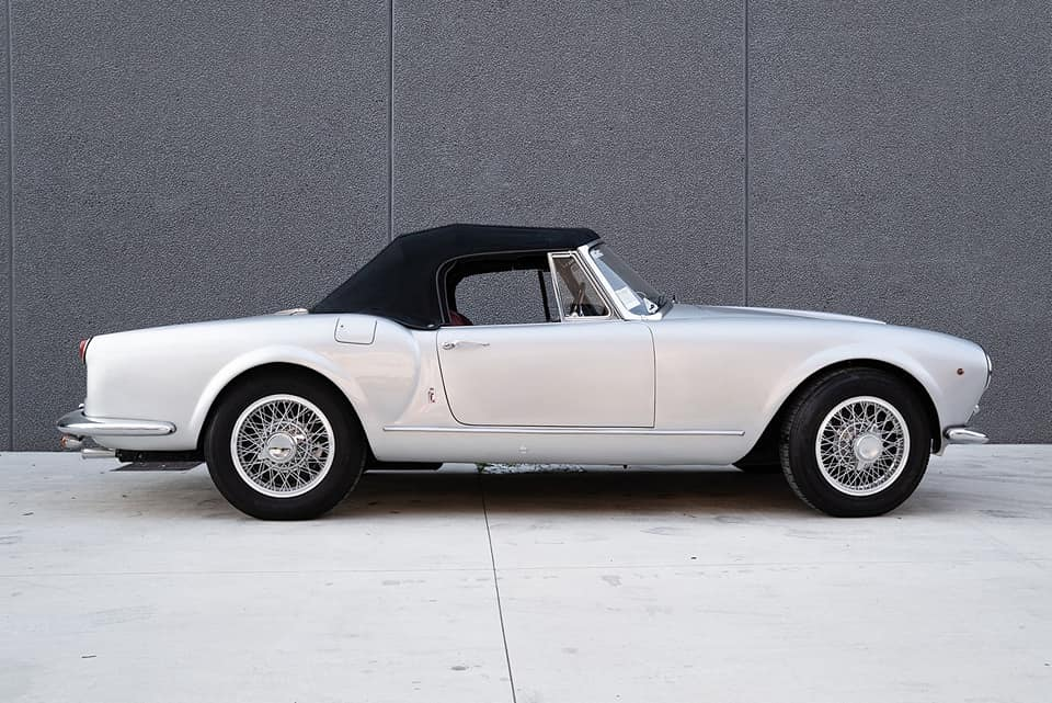 Lancia-Aurelia-b24s-cabrio-Pinininfarina-bouwjaar-1958-(1)