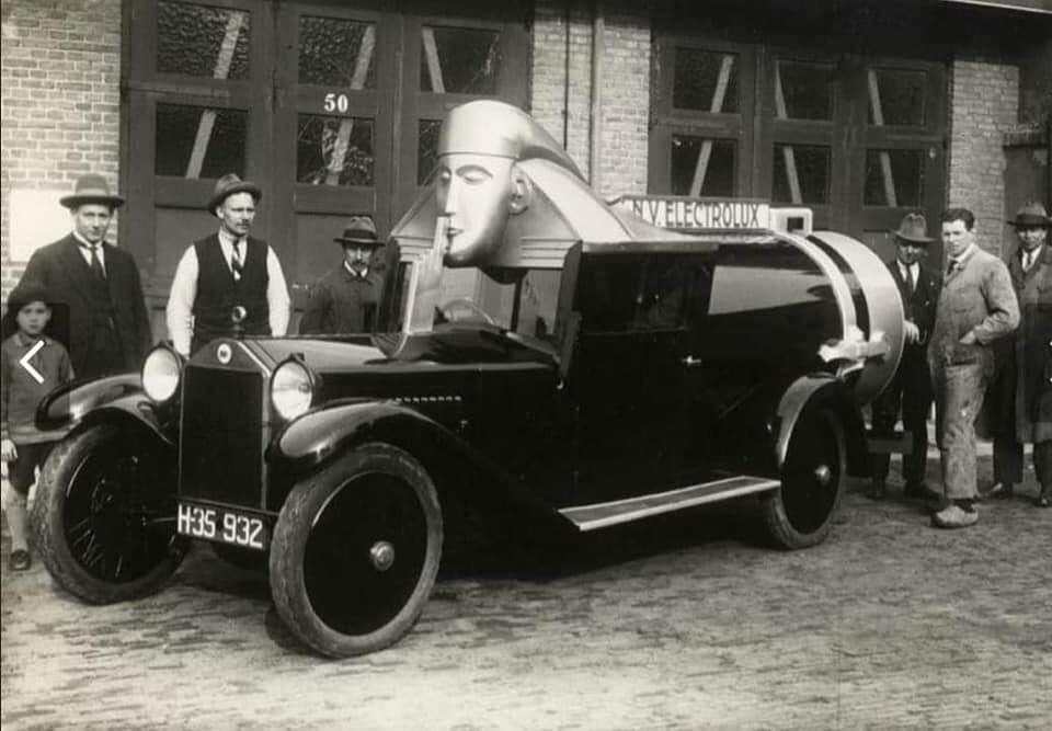 Lancia-Lambda-Reclame-firma-W-J-Tricht-Scheveningen-1931