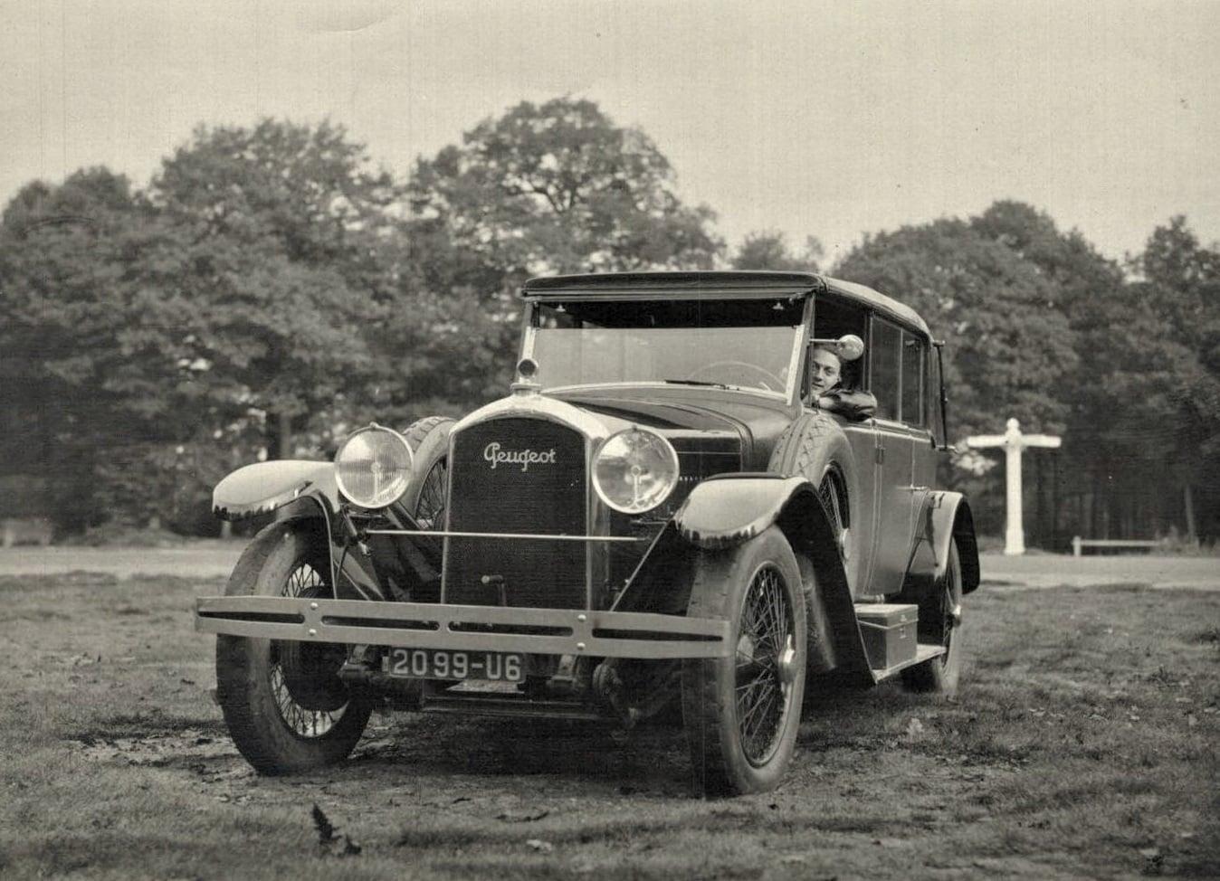 Peugeot--174-1921