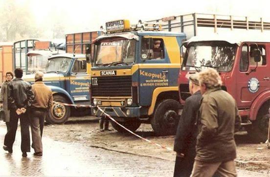 Scania-V8