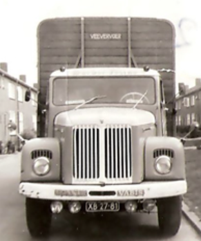 Scania-Vabis--XB-27-81