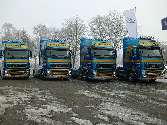 Volvo-4X